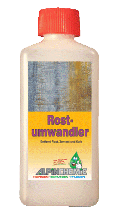 Rostumwandler 250ml